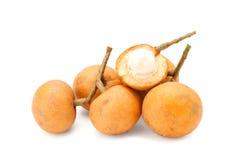 Baccaurea macrocarpa fruit Stock Photo
