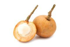 Baccaurea macrocarpa fruit Royalty Free Stock Image