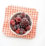 Bacche miste della frutta Fotografia Stock Libera da Diritti