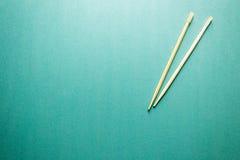Bacchette cinesi Fotografia Stock Libera da Diritti
