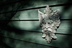 Bacchus de jardin Photographie stock libre de droits