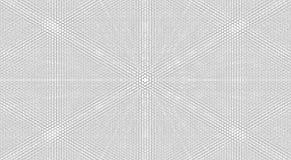 Bacground blanco, peine de la miel diseño blanco con el peine de la miel libre illustration