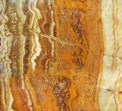 Bacground del mármol de ónix Fotografía de archivo libre de regalías
