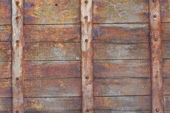 Bacground en bois Images stock