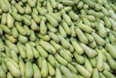 Free Bacground Of Small Organics Zucchini Sold On Farmers Market Stock Photos - 126881103