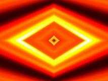 Bacgrounds der Farbquadratische abstrakten Kunst Lizenzfreie Stockfotos