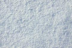 Bacgrownd blanco de la nieve Imágenes de archivo libres de regalías
