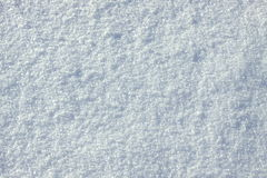 Bacgrownd branco da neve Imagens de Stock Royalty Free
