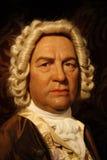 bach Johann Sebastian Στοκ φωτογραφία με δικαίωμα ελεύθερης χρήσης