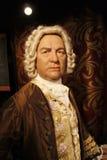 bach Johann Sebastian Στοκ Φωτογραφία