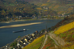 Bacharach Stock Images