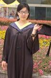 Bachelor of China Royalty Free Stock Photography