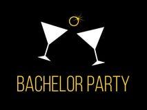 Bachelor party Stock Photos