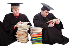 Bachelors Stock Images