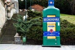 Bacherovka Stock Photography