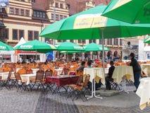 Bachfest Leipzig Fotografia de Stock Royalty Free