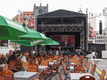 Bachfest Leipzig Stock Photo