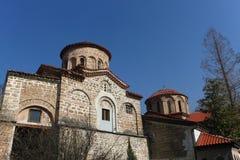 Bachkovo monastery Royalty Free Stock Photography