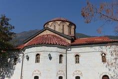 Bachkovo monastery Stock Photos