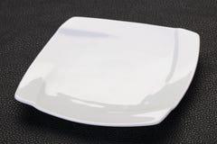 bacia branca da porcelana imagem de stock royalty free