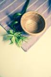 Bacia chinesa Imagens de Stock