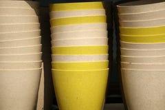 Bacia chinesa da cerâmica Imagens de Stock Royalty Free