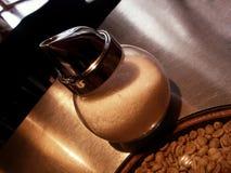 Bacia de açúcar Fotografia de Stock Royalty Free