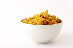 Bacia de cereais Imagens de Stock Royalty Free