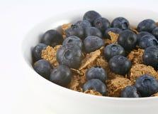 Bacia de cereal Imagem de Stock