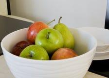 Bacia de fruta Imagens de Stock Royalty Free