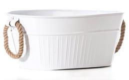Bacia de lavagem Imagens de Stock