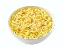 Bacia de sopa Imagem de Stock Royalty Free