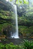 Bacia do maliu da cachoeira do panorama fotos de stock royalty free