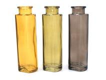 Bacias de vidro pequenas Fotos de Stock Royalty Free