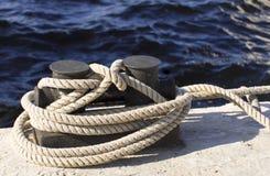 bacini delle barche Fotografia Stock Libera da Diritti