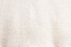Back brown Fabric canvas texture background with blank space for. Text design. Clean yellow beige Hessian sackcloth wool pleat woven concept cream sack pattern royalty free stock photo