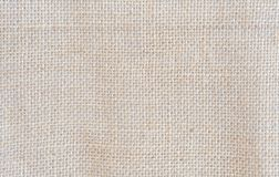 Back brown Fabric canvas texture background with blank space for. Text design. Clean yellow beige Hessian sackcloth wool pleat woven concept cream sack pattern stock image