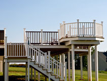 Free Back Deck Stock Photos - 5767973