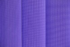 Back-lighted Vertical Blinds Stock Image