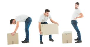 back pain collection stock images
