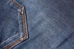 The back pocket Stock Images