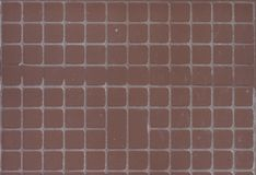 Back side of tile. royalty free stock photos