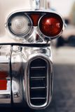 American Oldtimer Royalty Free Stock Images