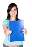 Back to college Royalty Free Stock Photography