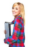 Back to College Royalty Free Stock Images