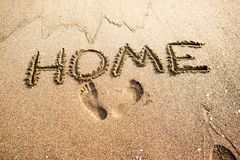 Back to Home Royalty Free Stock Images