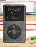 Back To School 1 Royalty Free Stock Photo