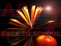 Back to School. Background stock images