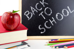 Free Back To School Royalty Free Stock Photo - 19997055