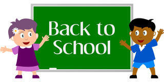 Back to School [2] Stock Photo